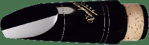 BEC CLARINETTE SIB VANDOREN CM312 EBONITE NOIRE B45LYRE