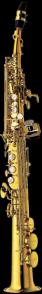YANAGISAWA ELIMONA S991 LAITON SOL AIGU