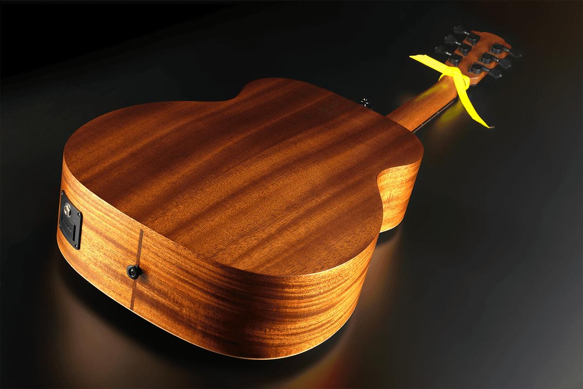 Guitare Folk Lag VIAN-001 Vianney Signature
