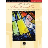 HYMNS WITH A CLASSICAL FLAIR PIANO