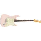 FENDER AMERICAN ORIGINAL '60S STRATOCASTER SHELL PINK RW