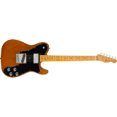 FENDER AMERICAN ORIGINAL '70S TELECASTER CUSTOM MOCHA MAPLE