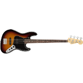 FENDER AMERICAN PERFORMER JAZZ BASS 3 COLOR SUNBURST ROSEWOOD
