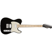 SQUIER CONTEMPORARY TELECASTER HH BLACK MAPLE