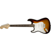 SQUIER AFFINITY STRATOCASTER GAUCHER BROWN SUNBURST