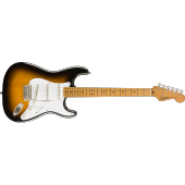 SQUIER CLASSIC VIBE '50S STRATOCASTER 2 COLOR SUNBURST MAPLE