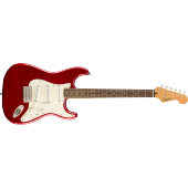 SQUIER CLASSIC VIBE '60S STRATOCASTER CANDY APPLE RED
