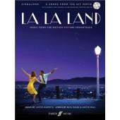 LA LA LAND PVG + CD