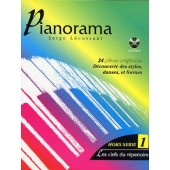 PIANORAMA HORS SERIE PIANO