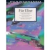 HEUMANN H.G. FUR ELISE PIANO