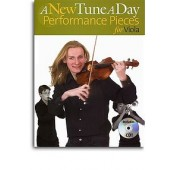 A NEW TUNE A DAY PERFORMANCE PIECES ALTO