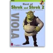 SHREK AND SHREK 2 ALTO