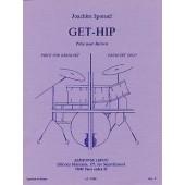 SPONSEL J. GET-HIP BATTERIE