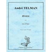 TELMAN A. HYMNE COR