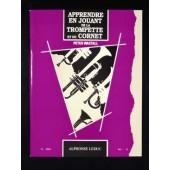 WASTALL P. APPRENDRE EN JOUANT DE LA TROMPETTE