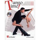 MEES M. TANGO TIME! ACCORDEON