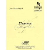 SOLDANO J.C. ELEGANCE VIOLON
