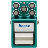IBANEZ TS9B TUBE SCREAMER POUR BASSE