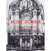 RAFFY L. ECOLE D'ORGUE VOL 1