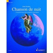 KEMBER J. CHANSON DE NUIT QUATUOR A CORDES