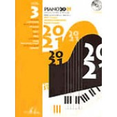 IBANEZ G. PIANO 20-21 VOL 3 PIANO