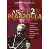 PIAZZOLLA A. AKKORDEON PUR VOL 2