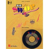 BIG SWING POP PERCUSSIONS CLAVIER