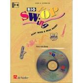 BIG SWING POP ACCORDEON
