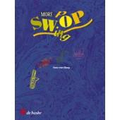SWING POP: MORE SWOP SAXO ALTO