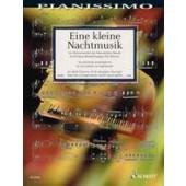 HEUMANN H.G. EINE KLEINE NACHTMUSIK PIANO