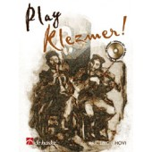 PLAY KLEZMER FLUTE