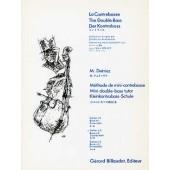 DUTRIEZ M. METHODE DE MINI-CONTREBASSE VOL 2