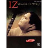 IZ WONDERFUL WORLD PVG