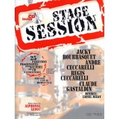 STAGE SESSION VOL 1 BATTERIE