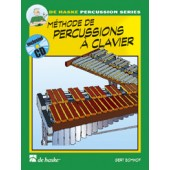 BOMHOF G. METHODE DE PERCUSSIONS A CLAVIER VOL 1