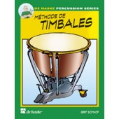 BOMHOF G. METHODE DE TIMBALES VOL 1