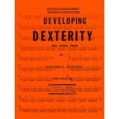 PETERS M. DEVELOPING DEXTERITY FOR SNARE DRUM
