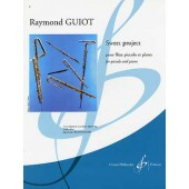 GUIOT R. SWEET PROJECT FLUTE PICCOLO