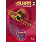 DUETT COLLECTION TROMBONE 2