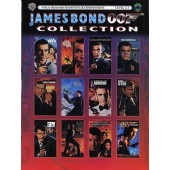 JAMES BOND 007 COLLECTION VIOLA