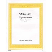 SARASATE P. AIRS BOHEMIENS OP 20 VIOLON
