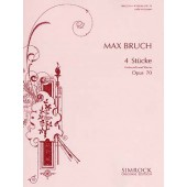 BRUCH M. STUCKE OP 70 VIOLONCELLE