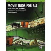 MOVIE TRIOS FOR ALL ALTOS