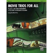 MOVIE TRIOS FOR ALL CORS
