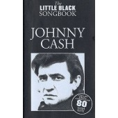 LITTLE BLACK SONGBOOK JOHNNY CASH