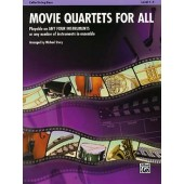 MOVIE QUARTETS FOR ALL VIOLONCELLES