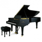 STEINWAY & SONS D274