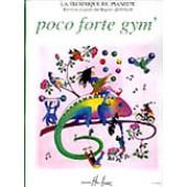POCO FORTE GYM' PIANO