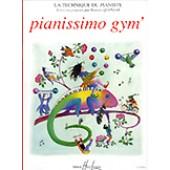 PIANISSIMO GYM' PIANO
