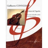 CONNESSON G. LES CHANTS DE L'AGARTHA VIOLONCELLE